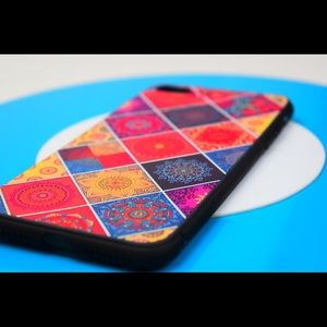 IPHONE Moroccan Tile Cases I